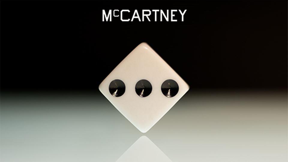 McCartney III - Paul McCartney 2020