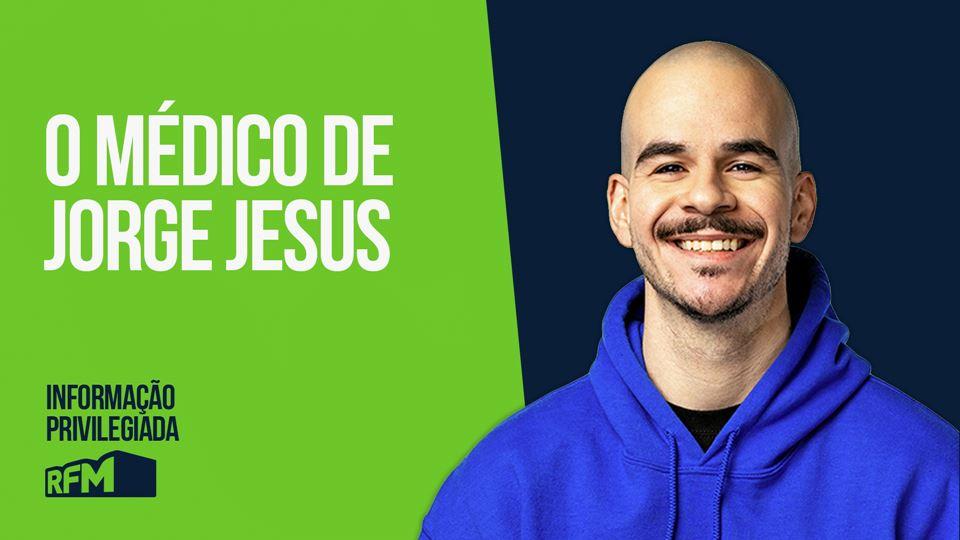 Luis Franco-Bastos: O médico d...