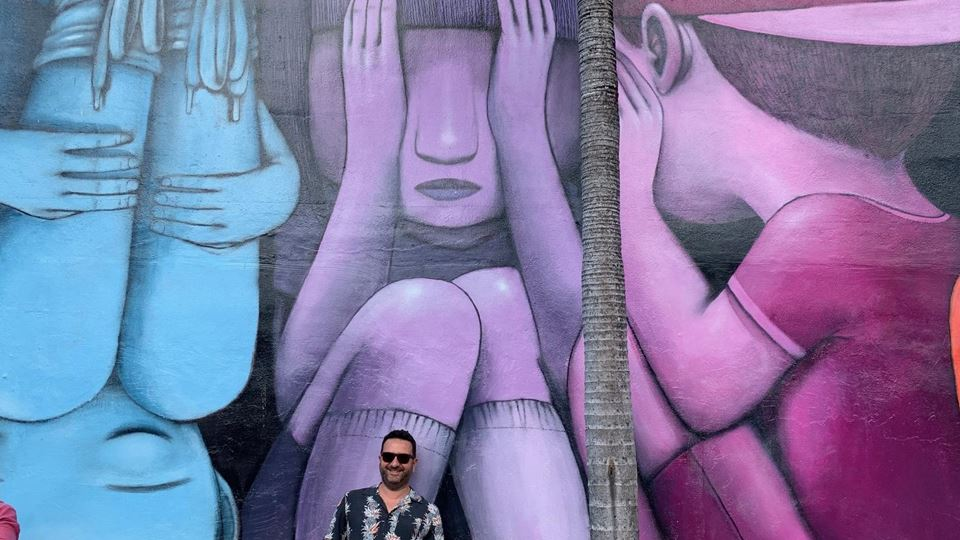 Miami - Wynwood Walls José Coimbra