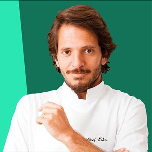 Chef Kiko resolve.... restos de pão - Migas e açordas - 28/02