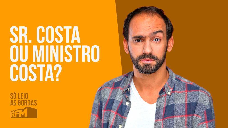 RFM SÓ LEIO AS GORDAS: SR COST...