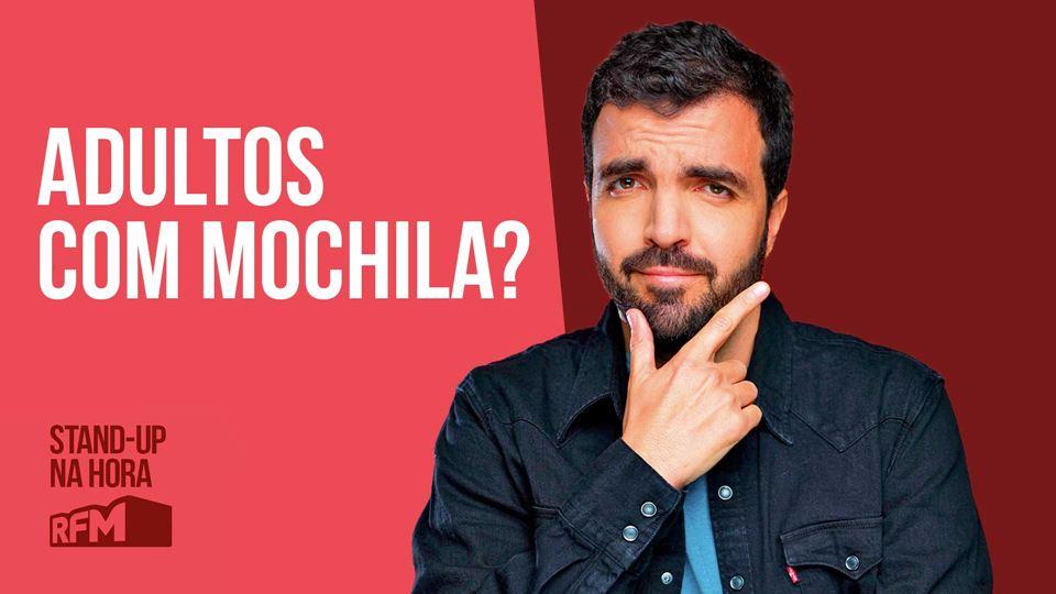Salvador Martinha: Adultos com...