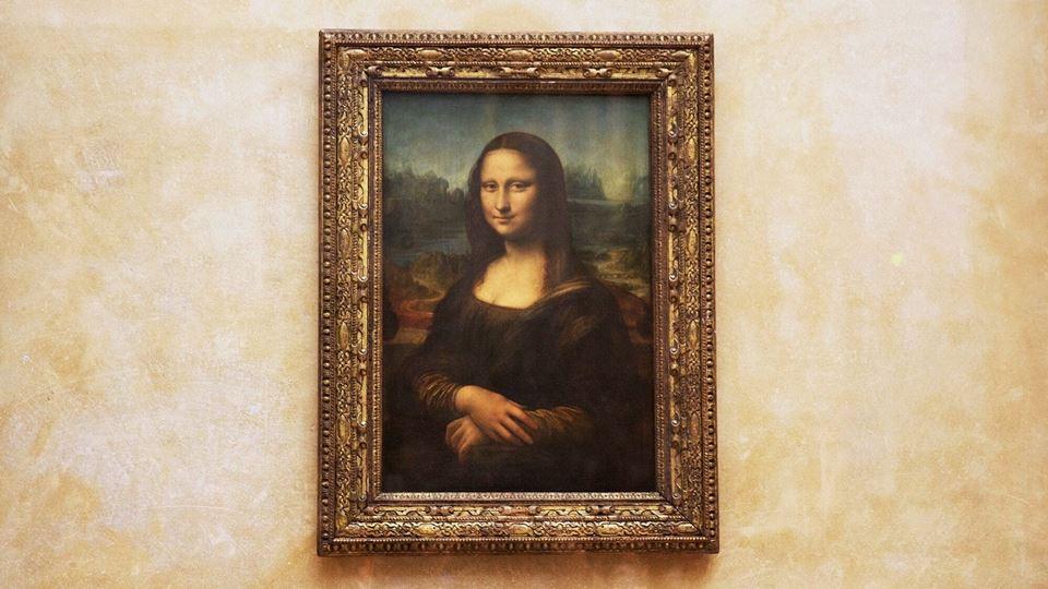 E se Mona Lisa fosse vendida p...