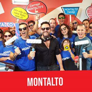FRIDAYBOYZ feat Montalto - 22 NOVEMBRO 2019