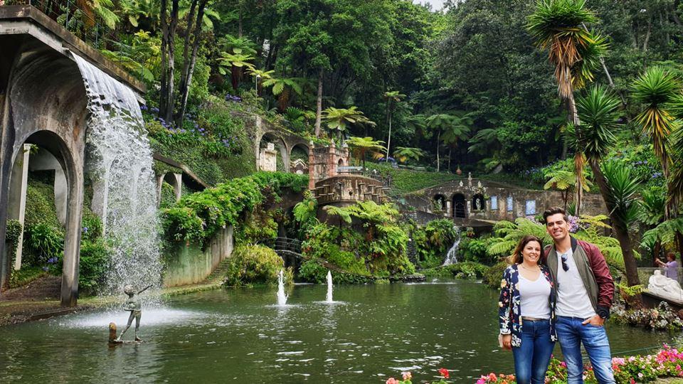 Monte Palace