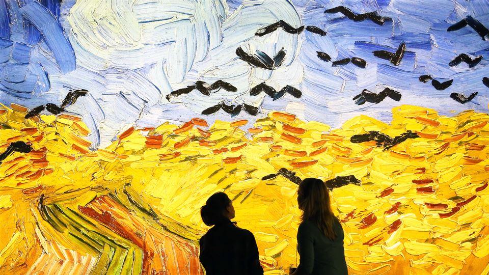 Meet Vincent Van Gogh - Viaja ...