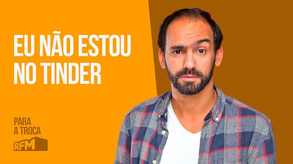 Duarte Pita Negrão: Eu não est...