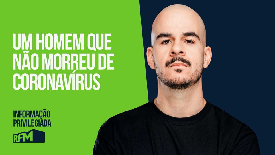 Luis Franco-Bastos: um homem q...