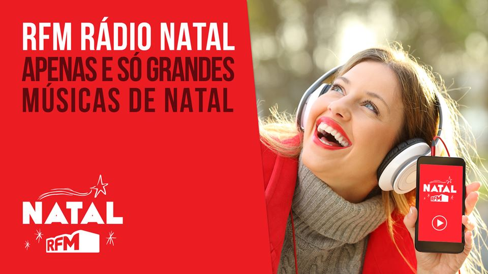 RFM Rádio Natal 2019