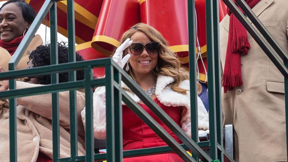 Natal Mariah-Carrey