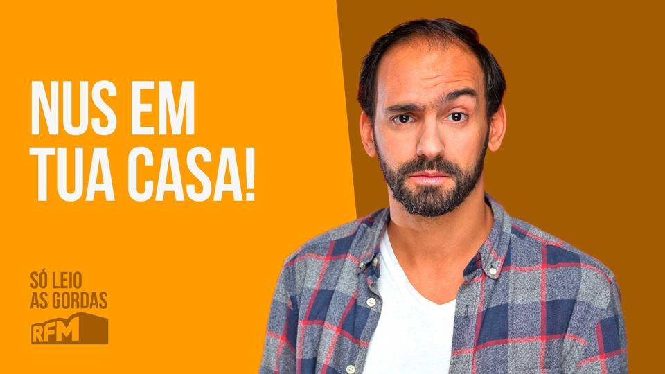 Duarte Pita Negrão: Nus em tua...