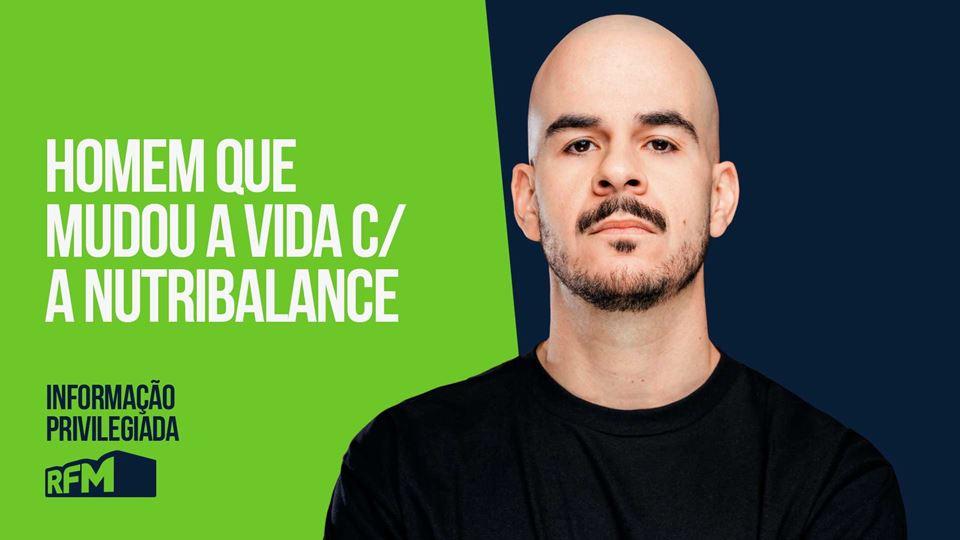 Luis Franco-Bastos: Nutribalance