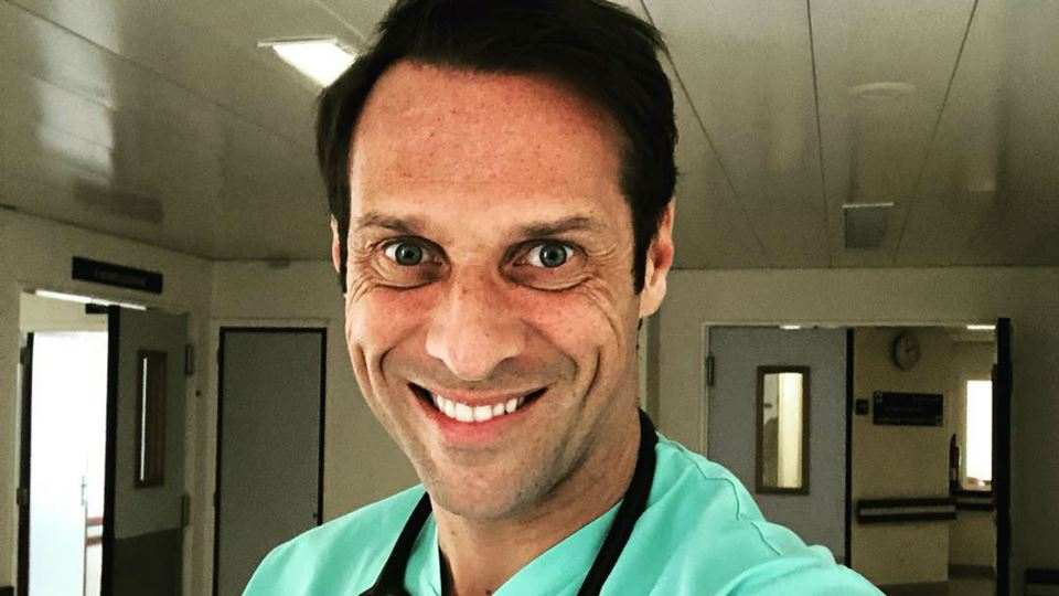 De médico a diretor: José Carl...
