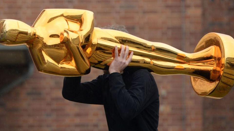 Novidades nos Óscares 2018 - v...