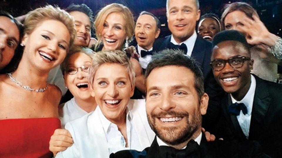Coisas loucas dos Óscares
