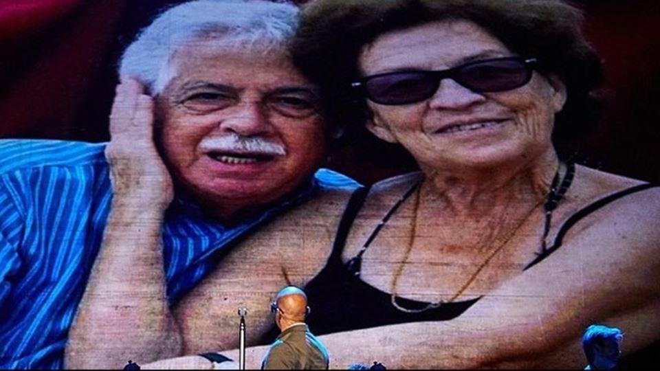 Pais de Pedro Abrunhosa
