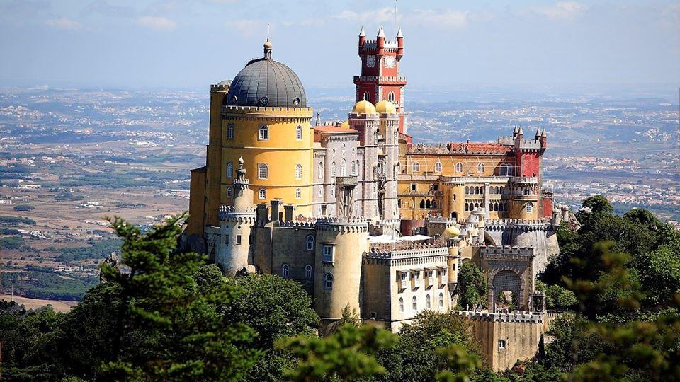 10 sítios em Portugal tirados ...
