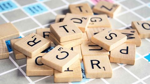 Jogo Scrabble é acusado de rac...