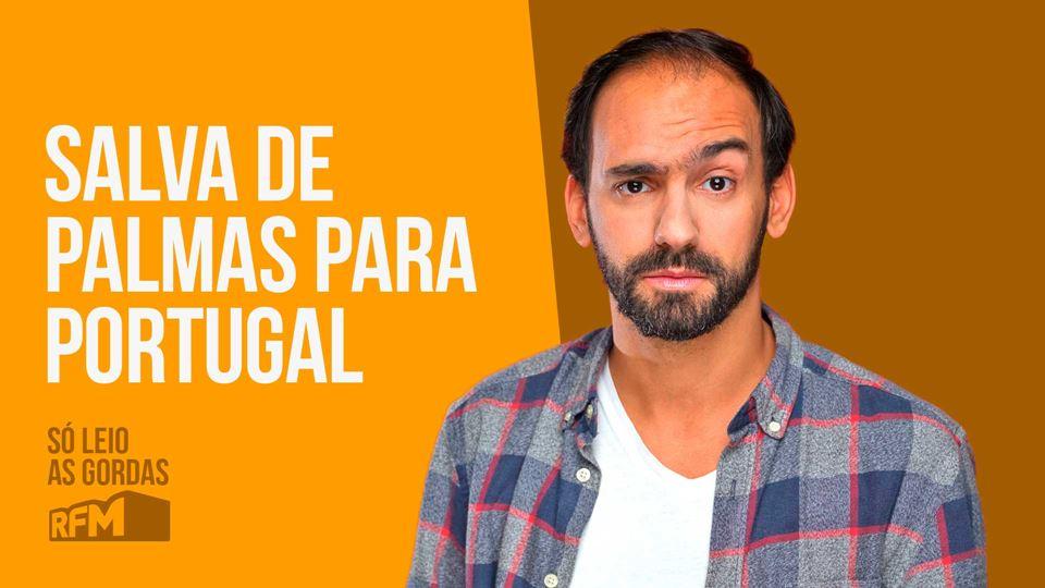 Duarte Pita Negrão: Salva de p...