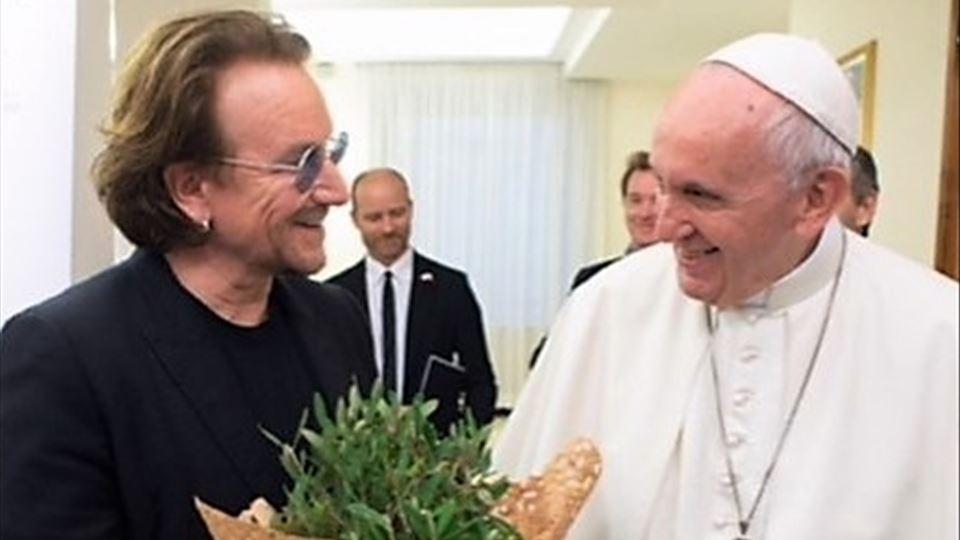 6 anos de Papa Francisco!