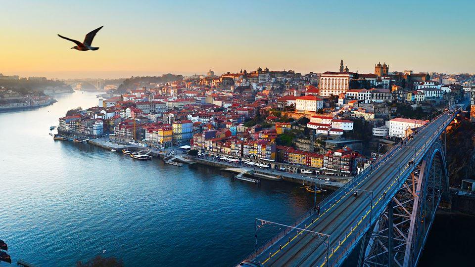 Portugal é o 4º país mais pací...