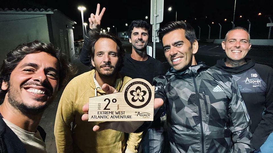 Pedro Fernandes alcança 2.º lu...