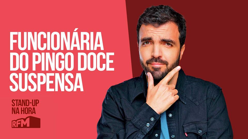 Salvador Martinha: FUNCIONÁRIA...
