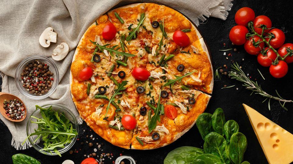 5 curiosidades sobre a pizza