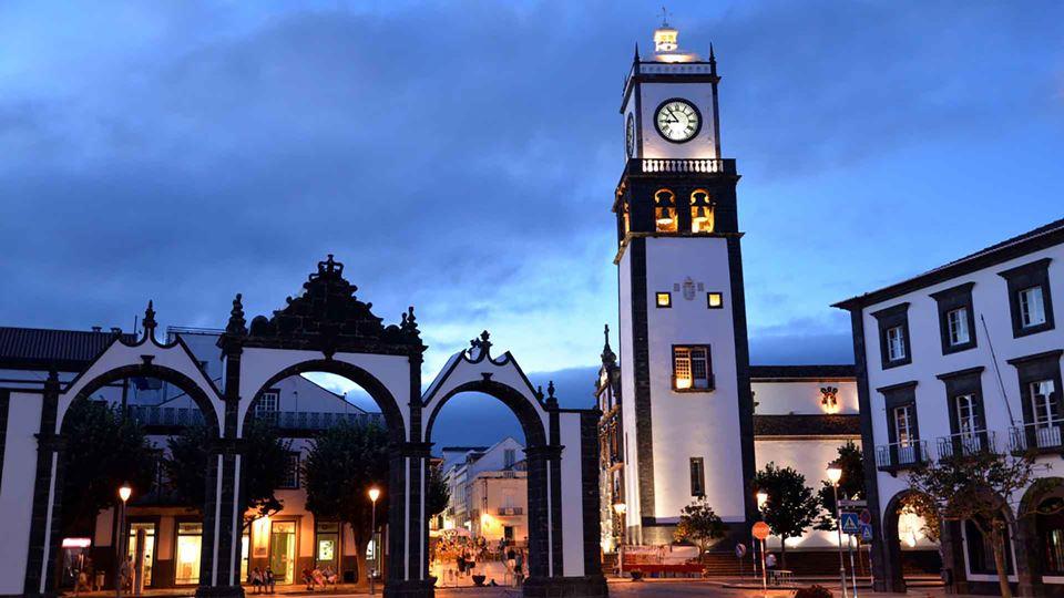 Ponta Delgada oferece 35 mil e...