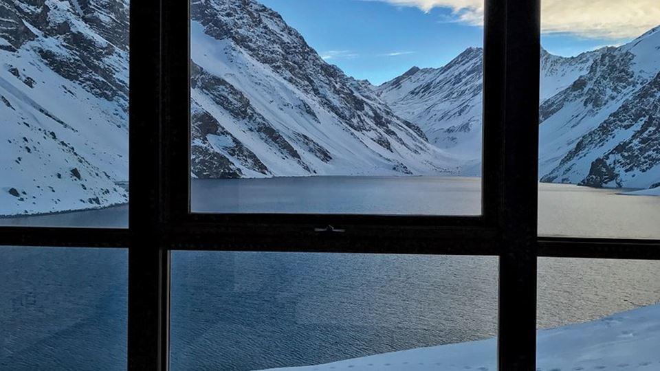 Room with a view - um dos melh...