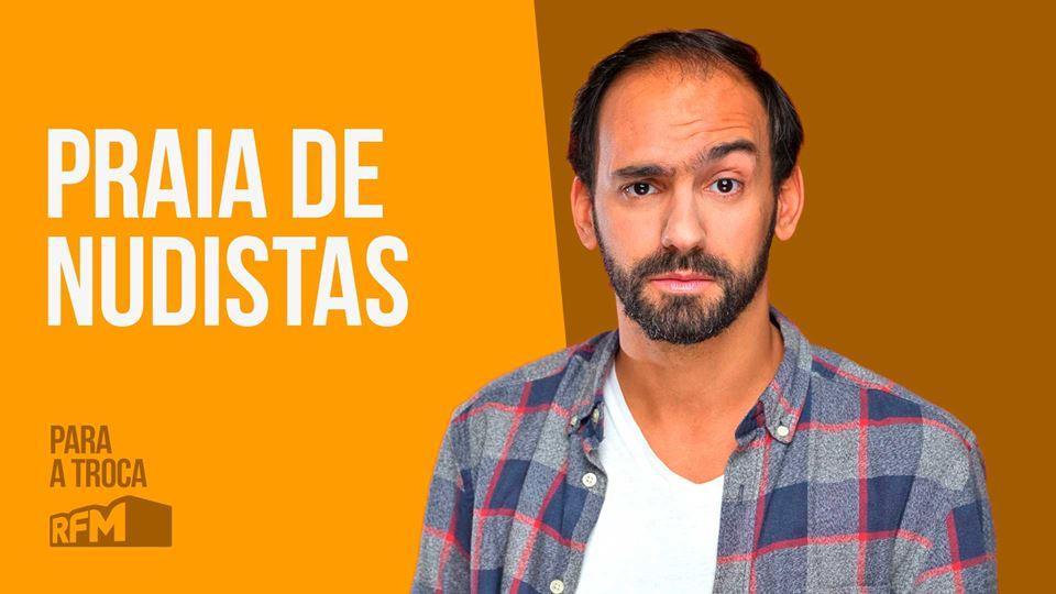 Duarte Pita Negrão: Praia de n...