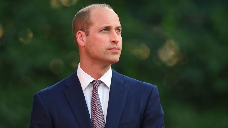 Príncipe William critica nova ...