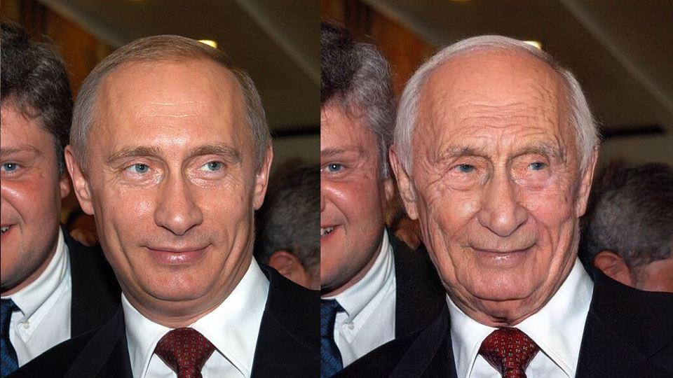 Os russos vão roubar os teus d...