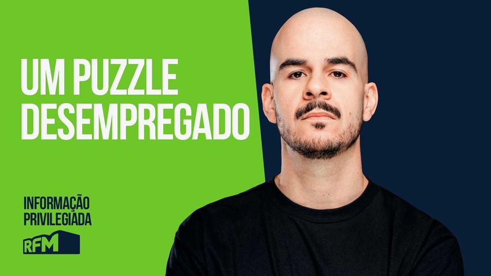 Luís Franco-Bastos: Um puzzle ...