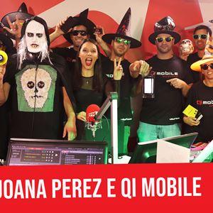 FRIDAYBOYZ vs DJ Joana Perez feat QIMobile - 25 OUTUBRO 2019