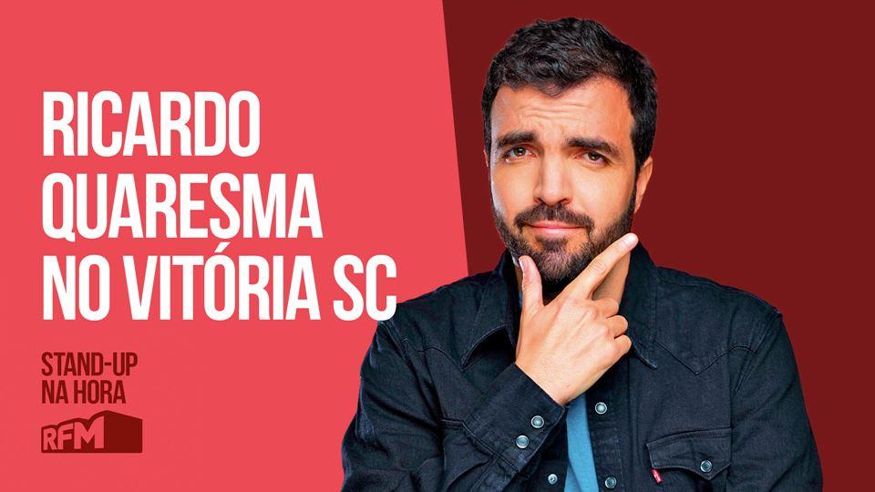 Salvador Martinha: Ricardo Qua...