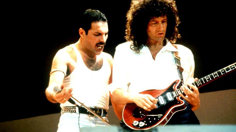 Live Aid: Há 35 anos o mundo p...