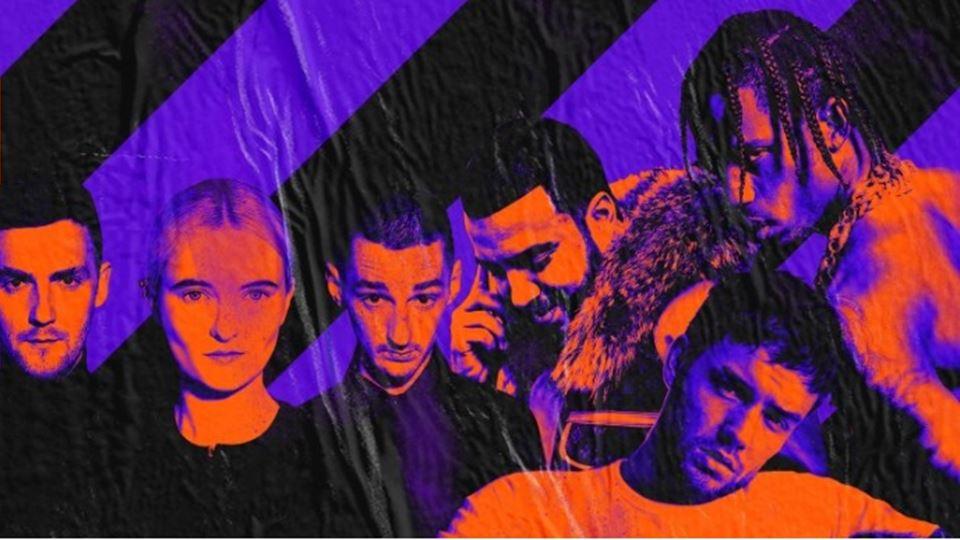 Quem vai cantar nos MTV EMAs?