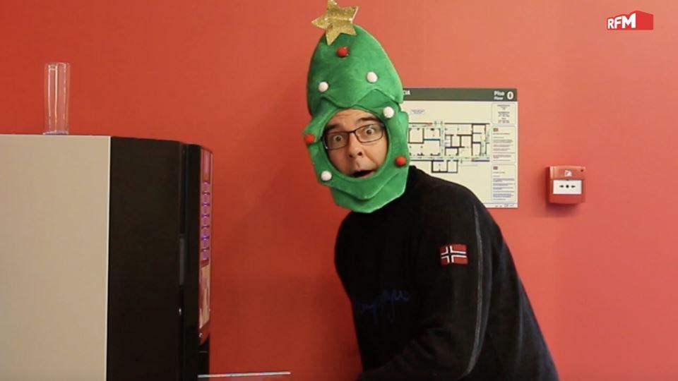 A RFM Radio Natal ainda está N...