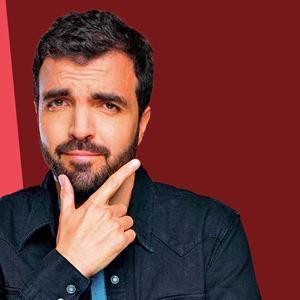 RFM - STANDUP NA HORA: COM MIL RAIOS E CORISCOS
