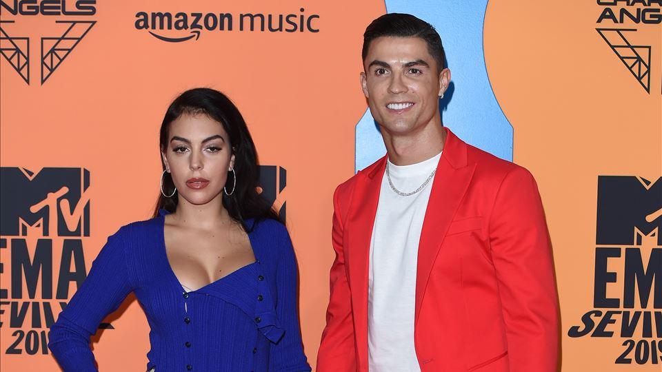 Ela vai aos MTV EMA 2019 com a...