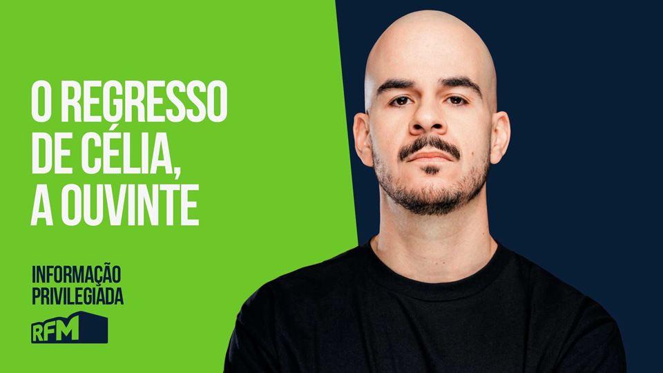 Luis Franco-Bastos: o regresso...