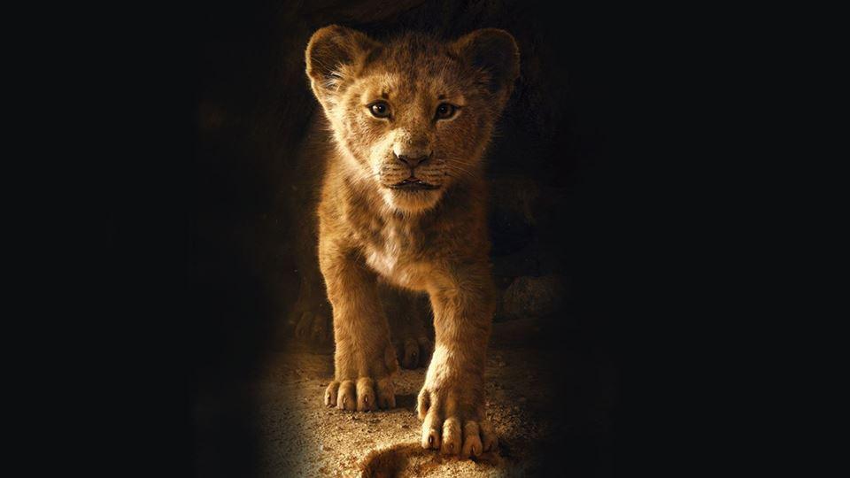 O Rei Leão: conhece as novas v...