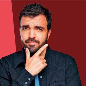 RFM - STAND UP NA HORA: MARIDOS QUE RESSONAM