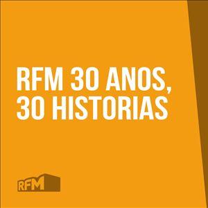 30 anos RFM 2007-2017