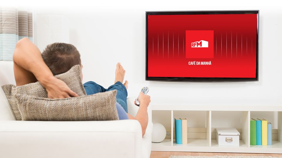 RFM na TV