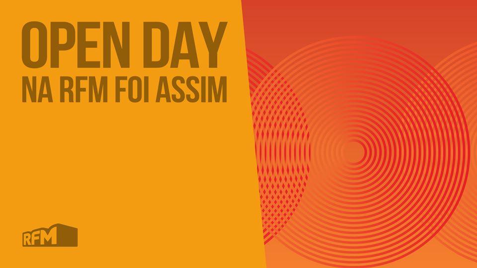 RFM Open Day