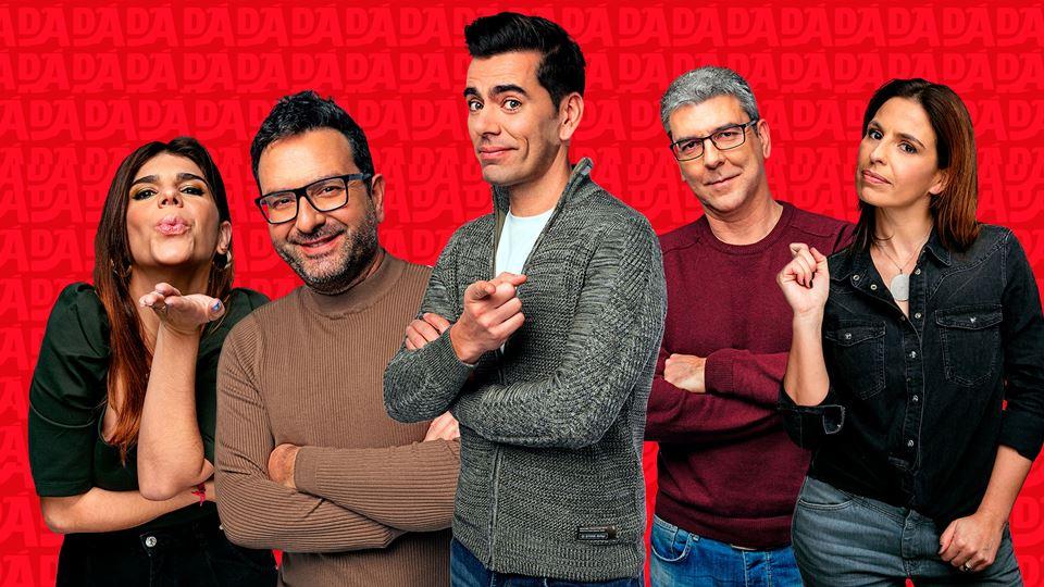 RFM Super Jogo Rádio Dá Dá. Pa...