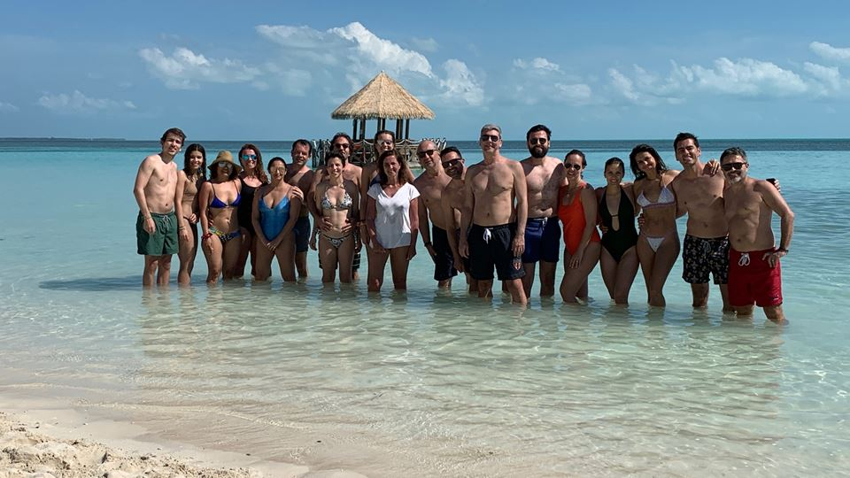 RFM Royal Caribbean Selfie Trip CocoCay