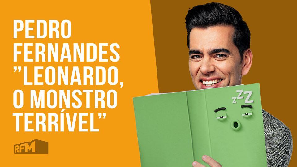 Pedro Fernandes - Leonardo, o ...